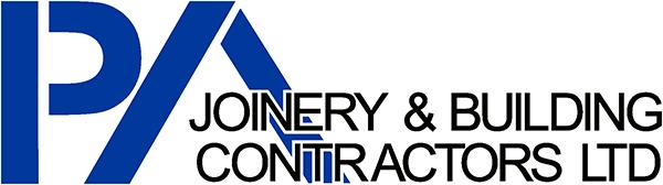 P A Joinery & Building Contractors Ltd